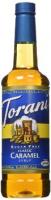 Karamell / Caramel zuckerfrei - Aroma Sirup - 750 ml