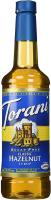 Haselnuss / Hazelnut zuckerfrei - Aroma Sirup - 750 ml
