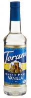 Vanille zuckerfrei - Aroma Sirup - 750 ml