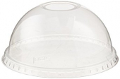 Solo Dome Lid Clear 14 oz