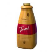Torani Sauce Caramel 2,5 kg