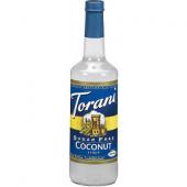 Kokos / Coconut zuckerfrei - Aroma Sirup - 750 ml
