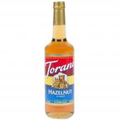Haselnuss / Hazelnut - Aroma Sirup - 750 ml