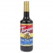 Chai Tea Spiced - Aroma Sirup - 750 ml