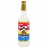 Kokosnuss / Coconut - Aroma Sirup - 750 ml