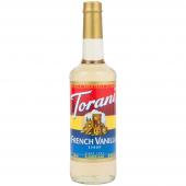 French Vanilla - Aroma Sirup - 750 ml