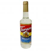 Vanille - Aroma Sirup - 750 ml