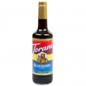 Blaubeere / Blueberry - Aroma Sirup - 750 ml