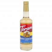 Weisse Schokolade - Aroma Sirup - 750 ml