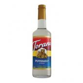 Pfefferminz / Peppermint - Aroma Sirup - 750 ml