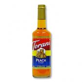 Pfirsich / Peach - Aroma Sirup - 750 ml