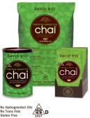 David Rio - Tortoise Green Tea