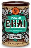 David Rio - Power Chai