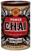 David Rio - Power Chai Espresso