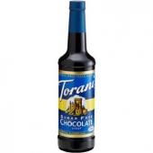 Schokolade / Chocolate zuckerfrei - Aroma Sirup - 750 ml