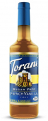 French Vanilla zuckerfrei - Aroma Sirup - 750 ml