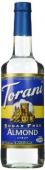 Mandel / Almond zuckerfrei - Aroma Sirup - 750 ml