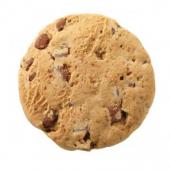 Cookie mit Vollmilch Schokolade