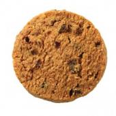 Cookie mit Datteln & Ingwer