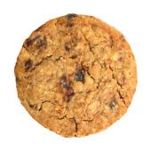 Cookie mit Feigen & Pecan Nüssen