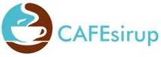 CAFEsirup - Aroma für Ihren Kaffee